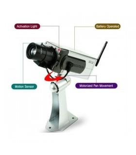 Фалшива камера с датчик за движение