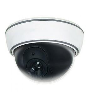 Фалшива куполна камера - бял пръстен