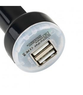 Двойно USB зарядно за кола