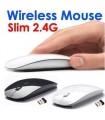 Безжична ултра тънка мишка