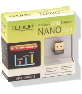 USB Wireless адаптер EDUP EP-N8508GS