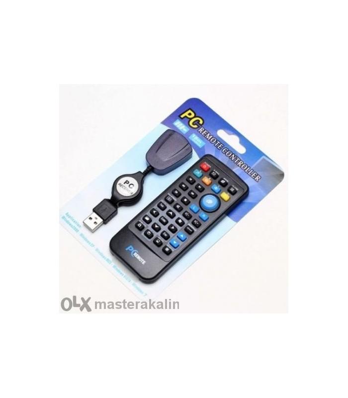 USB Дистанционно за компютър