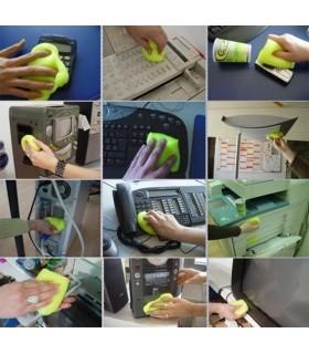 Почистващ гел Super Clean
