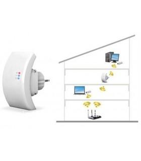 Рипитър / Усилвател за Wi-Fi рутери