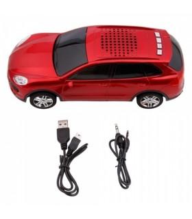 MP3 Player във формата на кола PORSCHE
