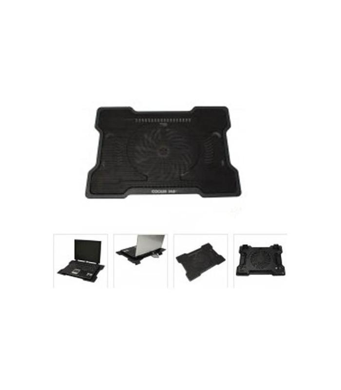Охлаждаща подложка за лаптоп 17 инча