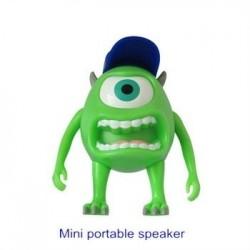 Портативен говорител MONSTERS