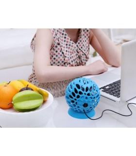 Настолен USB вентилатор за лаптоп