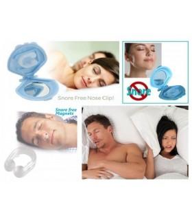 Уред против хъркане Anti Snore System