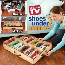 Органайзер за обувки
