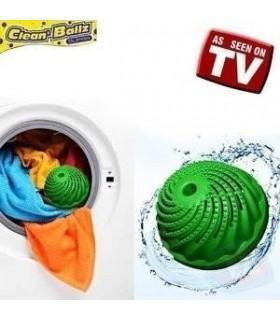 Еко перяща топка - заместител на прах за пране