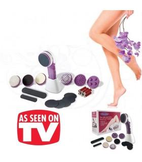 Уред за епилация и масаж - Body Care