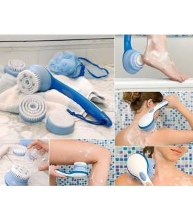 Масажор за баня с 5 приставки