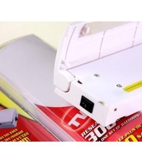 Уред за запечатване на торбички