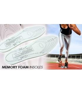 Стелки от мемори пяна Memory Insoles
