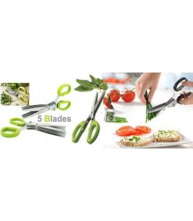 Ножица за подправки и зеленчуци