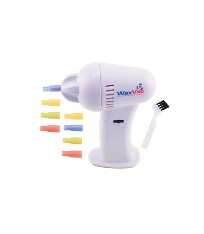 Уред за почистване на уши WaxVac