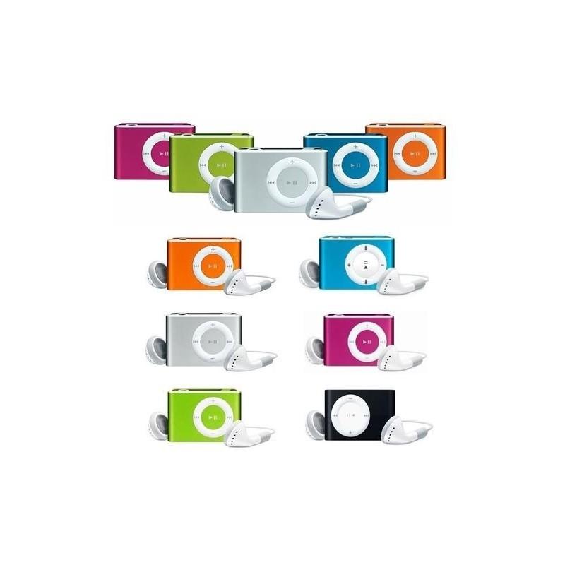 Мини mp3 плеер - различни цветове