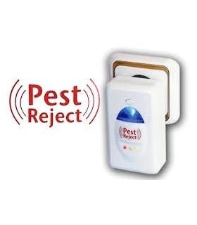 Уред за прогонване на насекоми и гризачи