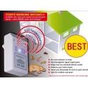 Електронен уред за борба с домашни вредители riddex