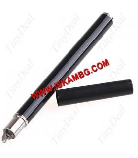 Електронна цигара слим - Черна