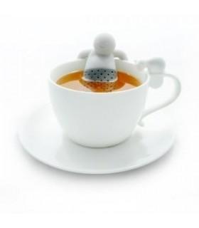 Чаена цедка Mr.Tea