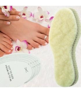 Термо стелки за обувки