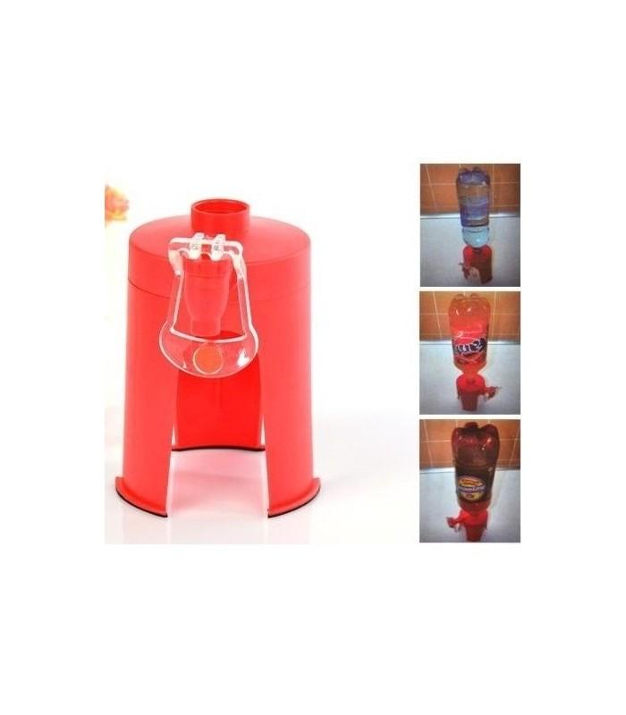 Диспенсър за газирани напитки