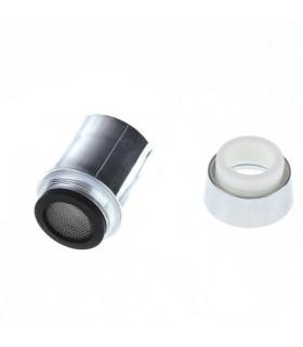 Светещ накрайник за чешма БЕЗ батерии модел 2