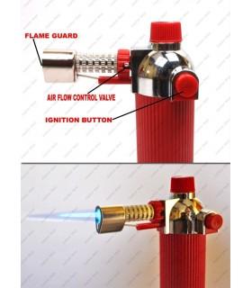 Газова горелка с пиезо запалване