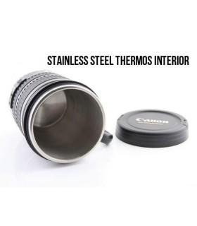 Термо чаша обектив Canon