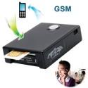 Подслушвател за GSM тип бръмбар