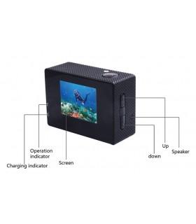 Екшън камера SJ4000