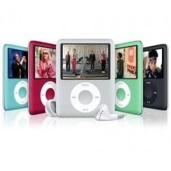 "MP4 плейър 1.8"" аудио-видео + радио"