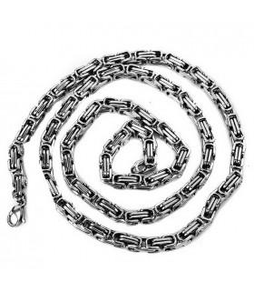 Ланец от медицинска стомана код 106