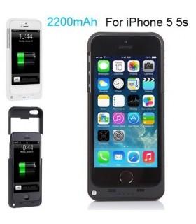Кейс с батерия за Iphone 5/5S/5C
