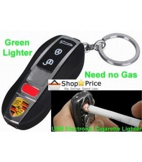 USB запалка Porsche