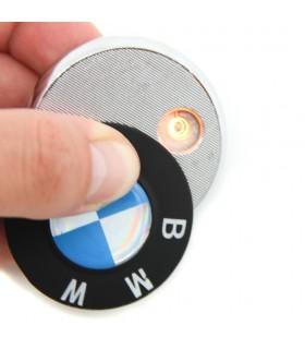 USB запалка с лого на BMW или Mercedes