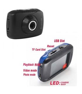 Водоустойчива екшън камера 720p