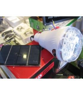 Соларна лампа LED GR-020