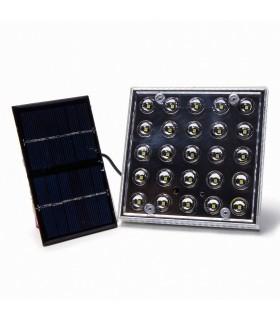 Соларна лампа LED GR-025