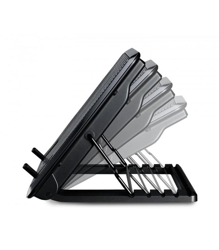 Мултифункционален Охладител за лаптоп от 9 до 17 инча