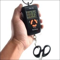 Електронно кантарче - до 45 kg