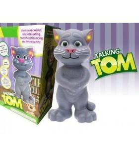 Интерактивна играчка котаракът том