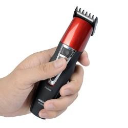 Безжична машинка за подстригване и бръснене BOSU