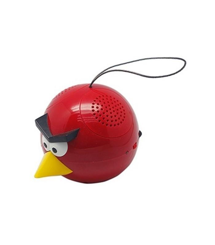 MP3 Музикална система ANGRY BIRDS
