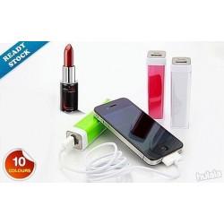 Външна батерия за телефон 2600mAh модел 2