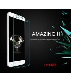 Закалено стъкло за LG Pro Lite Dual