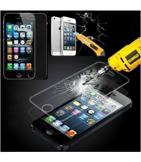 Закалено стъкло за iPhone 5 5s 5c