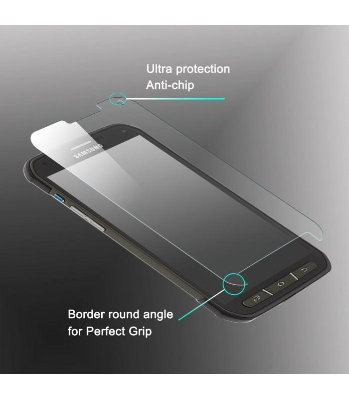Закалено стъкло за Samsung Galaxy S5 Active